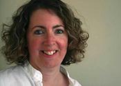 Sara Cox – Radio and TV presenter